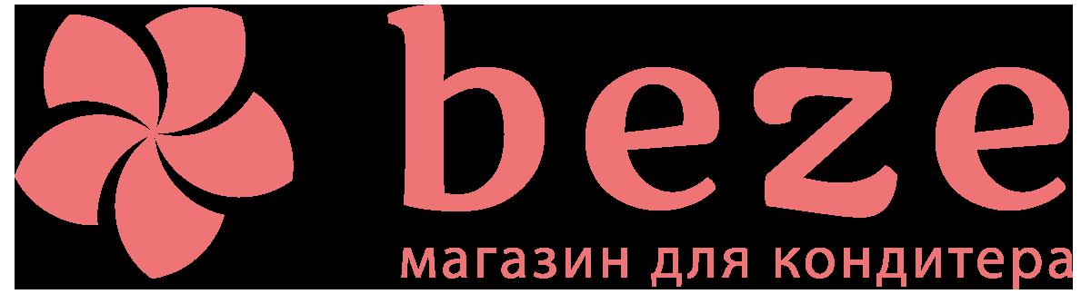 BEZE - все для кондитера